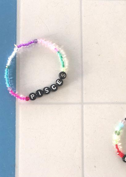 Bracelet Pisces