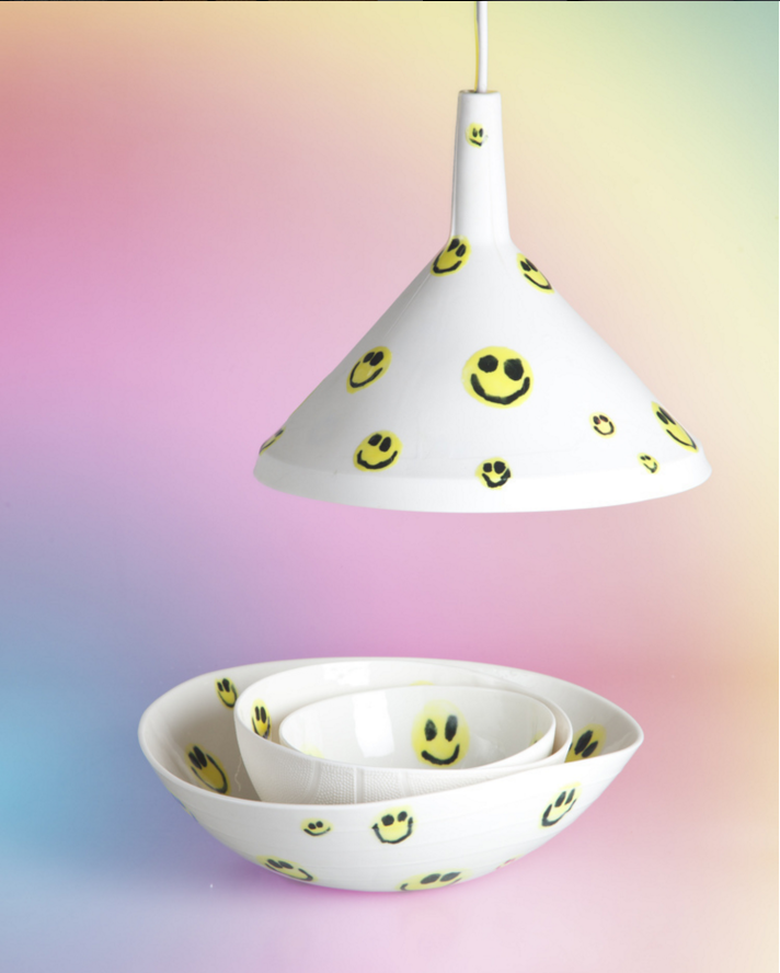 Frizbee Ceramics