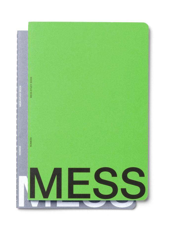 2 Carnets de notes M