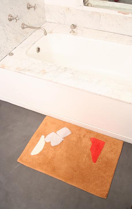 Souvenirs - Bath mat