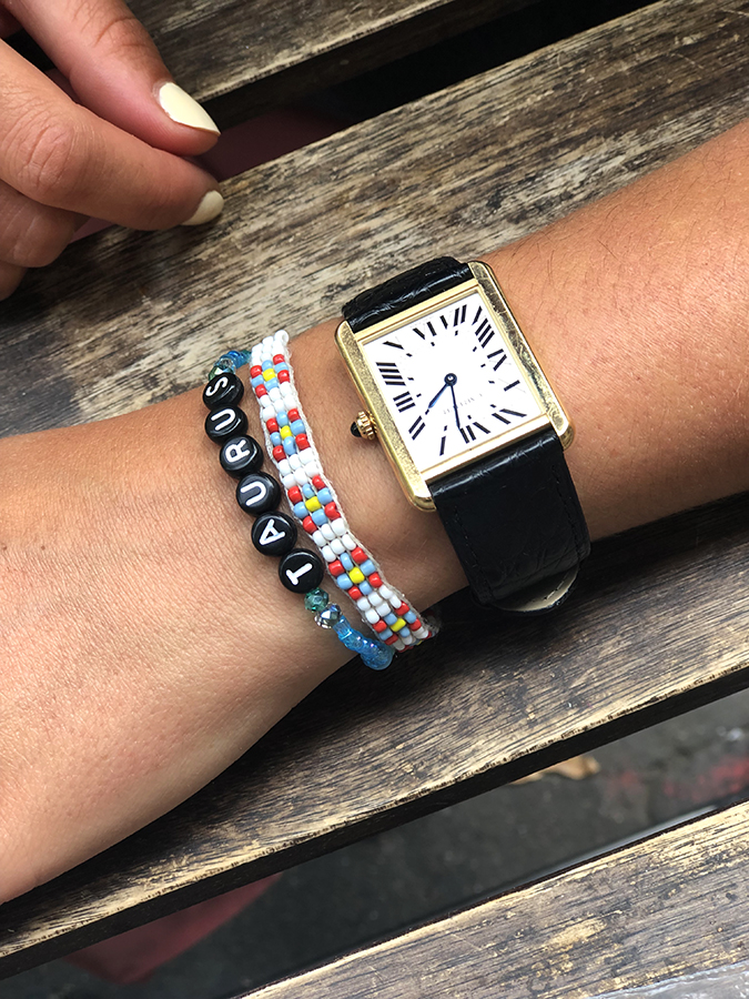 Bracelet Taurus