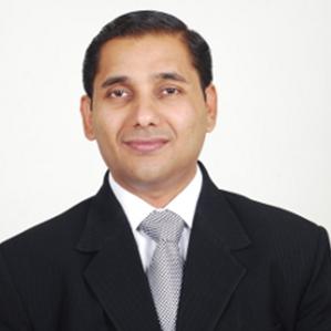 Anand Sankeshwar
