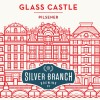 SILVER BRANCH GLASS CASTLE 4/6 CANS - 6 Pack