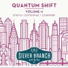 SILVER BRANCH QUANTUM SHIFT 4/6 CANS - 6 Pack
