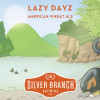 SILVER BRANCH LAZY DAYZ 4/6 CANS - 6 Pack