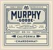 MURPHY GOODE CHARD 750ML