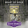 SILVER BRANCH HEART OF GOLD 4/6 CANS - 6 Pack