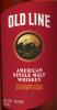 Old Line Shery Cask American Single Malt Whiskey