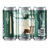 TRUE RESPITE WHITE TAIL 6/4 16OZ CANS - 4 Pack