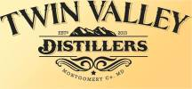 Twin Valley Corn Vodka