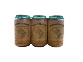 7 LOCKS BELOW THE BELT 4/6 CANS - 6 Pack