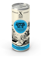 TENTH WARD CORPSE REVIVER RTD 6/4 CANS - 4 Pack