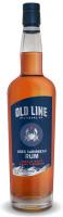 Old Line Aged Caribbean Single Malt Cask Finished Rum