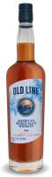 Old Line Caribbean Rum Cask Finished American Single Malt Whiskey