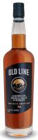 Old Line Golden Edition American Single Malt Whiskey