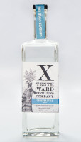 Tenth Ward Genever Style Gin
