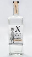 Tenth Ward Caraway Rye Whiskey