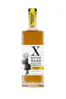 Tenth Ward Springtime Liqueur