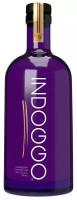 Indoggo Strawberry Flavored Gin 750ML