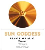 Sun Goddess Ramato Pinot Grigio