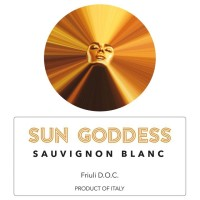 Fantinel Sun Goddess by Mary J Blige Sauvignon Blanc