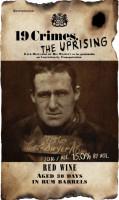 19 Crimes The Uprising Shiraz