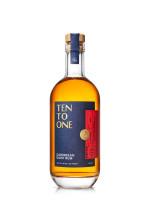 Ten To One Caribbean Dark Rum
