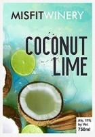 Misfits Wine Company Coconut Lime Riesling
