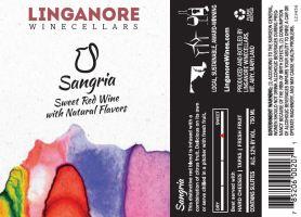 Linganore Winecellars Sangria Concord