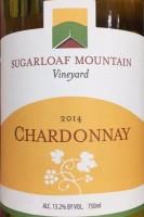 Sugarloaf Mountain Vineyard Chardonnay