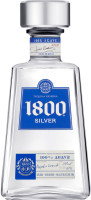 1800 Silver Reserva Tequila