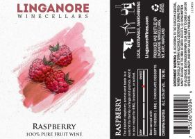 Linganore Winecellars Raspberry Red Blend