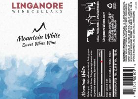 Linganore Winecellars Mountain White White Blend