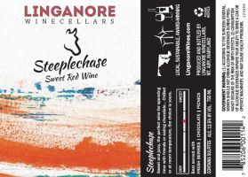 Linganore Winecellars Steeplechase Sweet Red Rare Red Blend