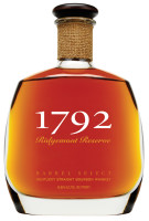 1792 Ridgemont Reserve Barrel Select Kentucky Straight Bourbon Whiskey