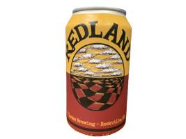 7 Locks Redland Lager - 6 Pack