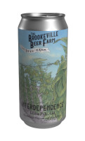 BROOKEVILLE INTERDEPENDENCE 6/4 16OZ CANS - 4 Pack