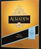 Almaden Heritage Moscato Muscat