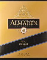 Almaden Heritage Merlot