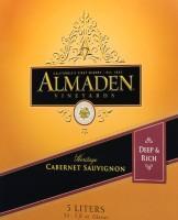 Almaden Heritage Cabernet Sauvignon