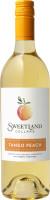 Boordy Vineyards Sweetland Cellars Tango Peach Muscat