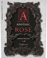 Apothic Rose Zinfandel