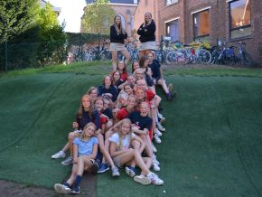 Toppers foto