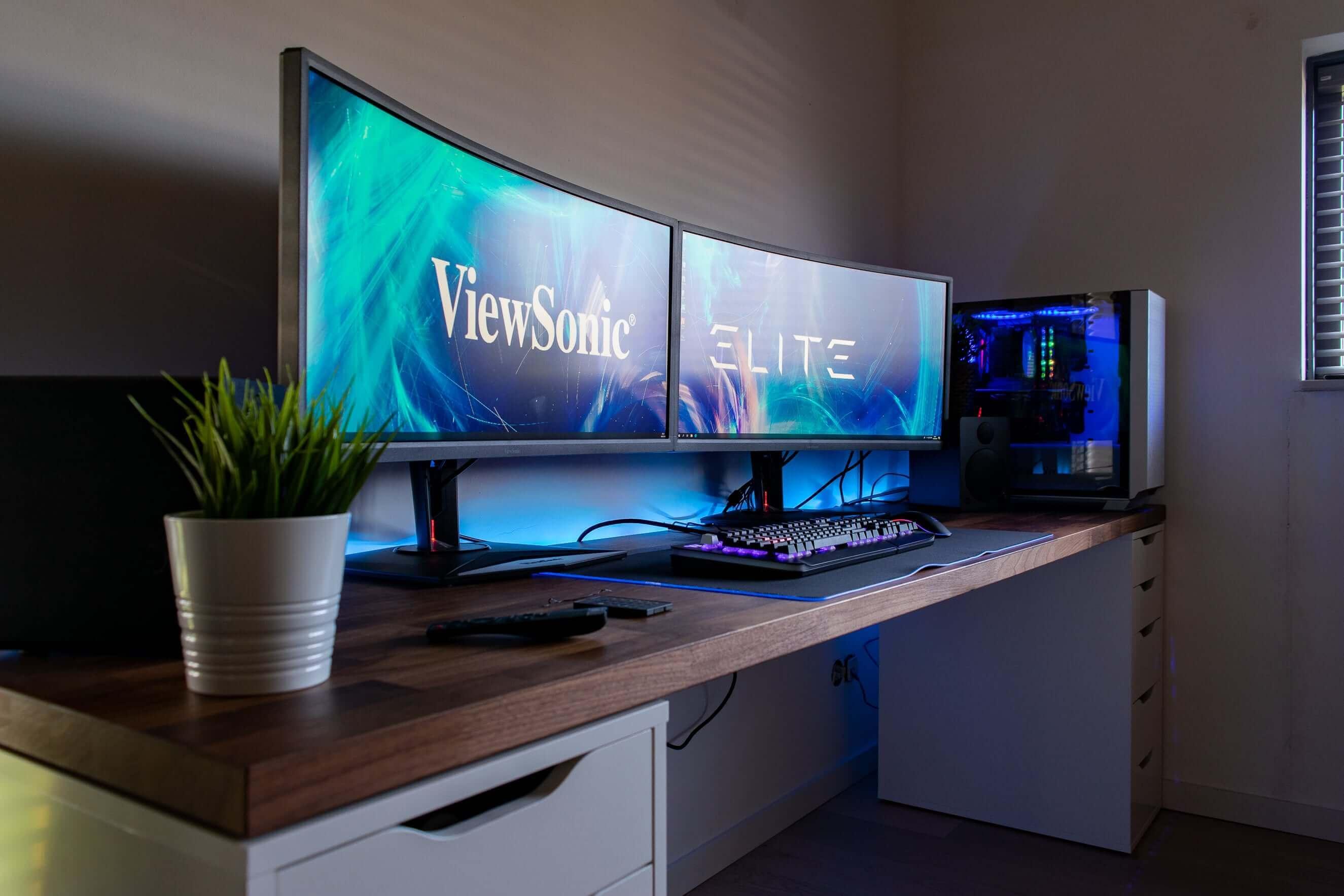 ViewSonic Elite XG350R-C (2)