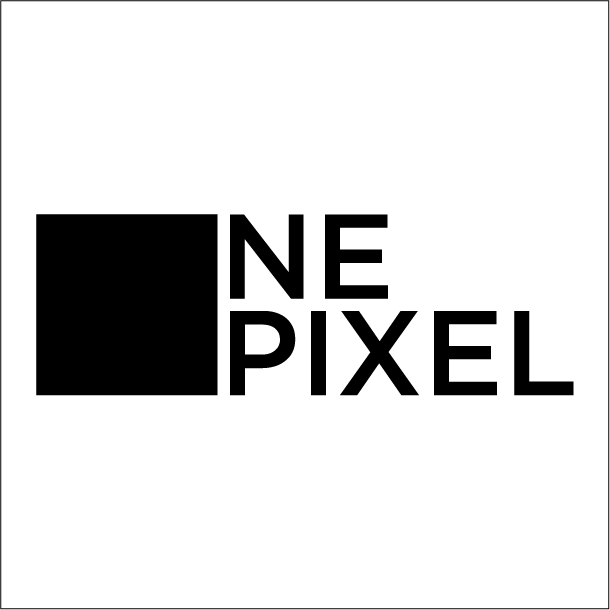 One Pixel Media Logo