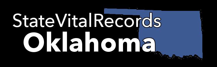 State Vital Records Oklahoma