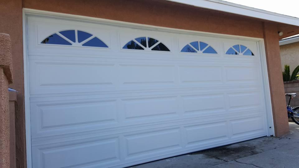 Imperial Garage Door And Gates Los Angeles