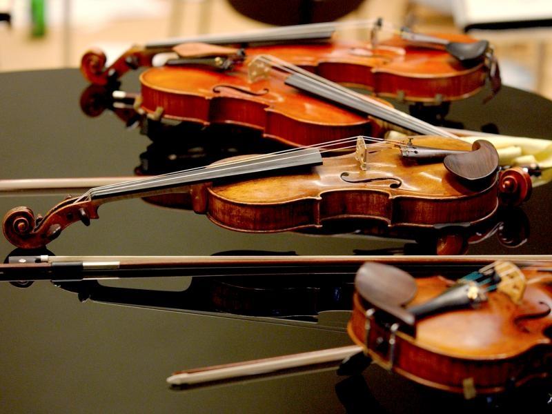 Для успішної здачі іспитів треба слухати класику