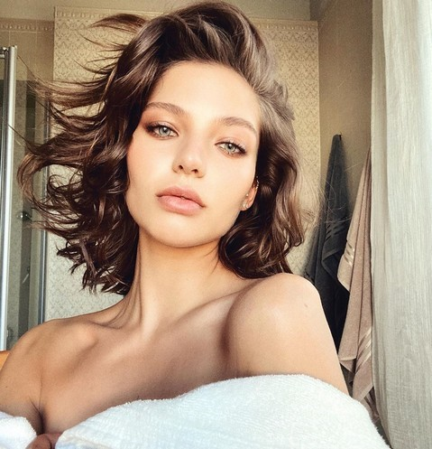 Алеся Кафельникова подтвердила роман с сыном российского бизнесмена