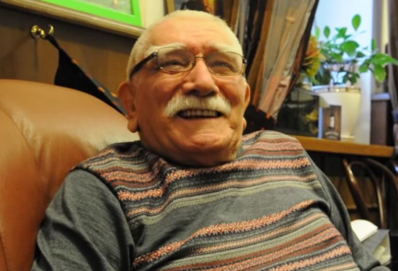 «Настроение хорошее»: Армен Джигарханян выписан из больницы